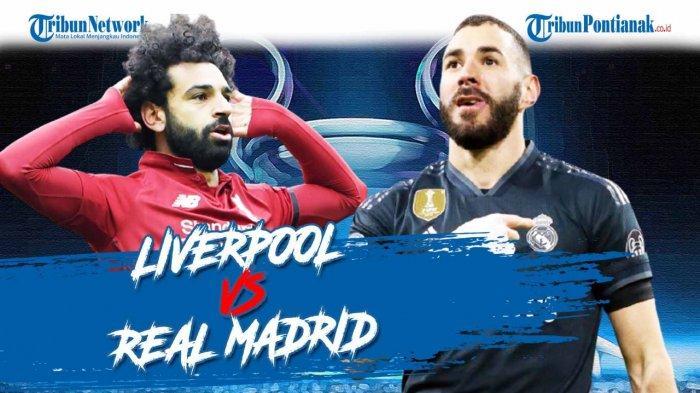 PREDIKSI Liga Champions Malam Ini Tim yang Masuk Semifinal Liga Champions 2021, Chelsea Vs Madrid ?