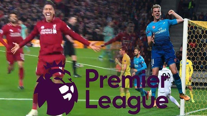 PREDIKSI Liverpool Vs Arsenal di Jadwal Liga Inggris Terbaru, Live Score & H2H Liverpool Vs Arsenal