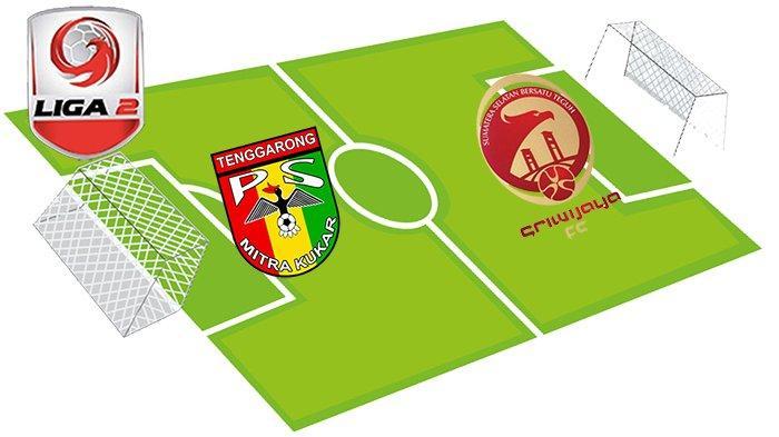 LIVE STREAMING Mitra Kukar Vs Sriwijaya FC 8 Besar Liga 2 Tekad Naga Mekes Kalahkan Laskar Wong Kito