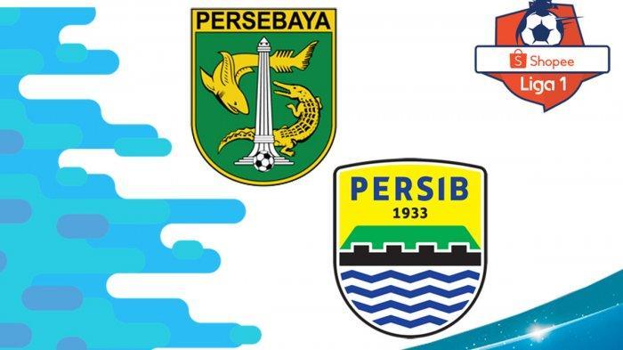 Prediksi Persebaya Vs Persib Shopee Liga 1 2019: Berharap Bangkit di Gelora Bung Tomo Surabaya