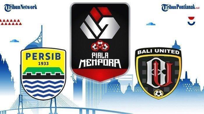 Prediksi Persib Bandung Vs Bali United BRI Liga 1 Live Sabtu 18 September 2021