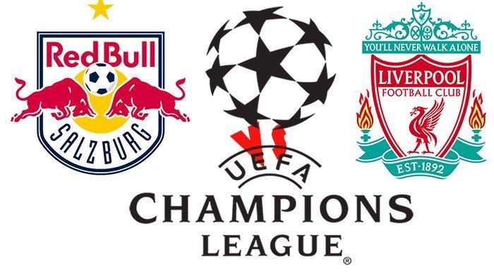 PREDIKSI Red Bull Salzburg Vs Liverpool Liga Champion, Misi Juergen Klopp ke Final 3 Kali Beruntun