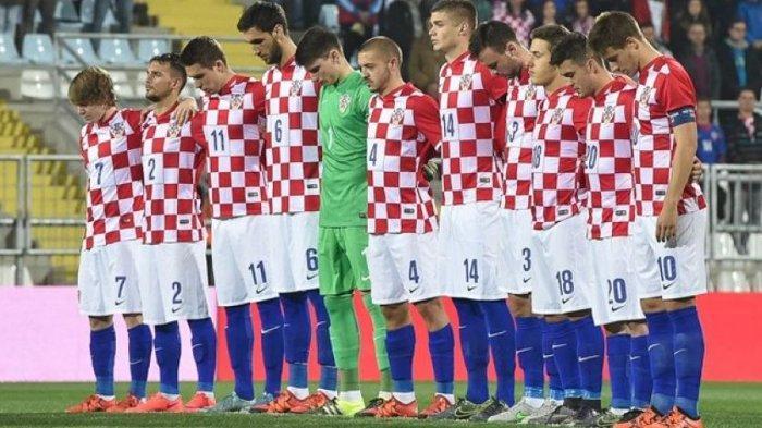 Prediksi Rumania U21 Vs Kroasia U21 Babak 16 Besar UEFA U21 Championship Live Pukul 23.30 WIB
