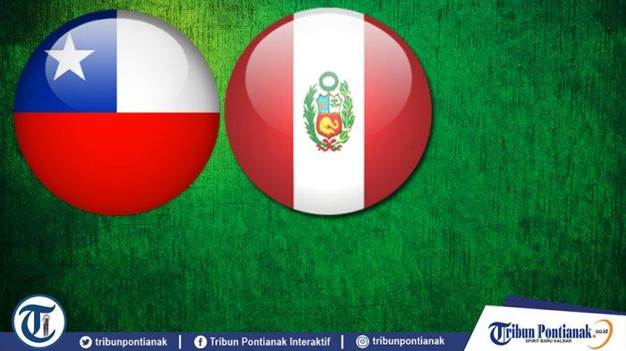 Prediksi Skor Chile Vs Peru Semifinal Copa America 2019, Live Streaming Calon Lawan Brasil di Final
