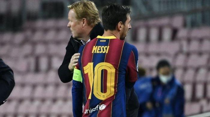 Skor Barcelona Vs Real Sociedad Liga Spanyol, Gol Jordi Alba dan De Jong untuk Kemenangan Barcelona