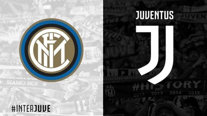 PREDIKSI Juventus Vs Inter Milan Jadwal Coppa Italia Live TVRI Malam Ini, Semifinal Leg 2 TVRI Live