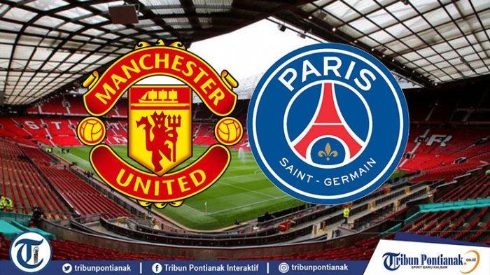 Prediksi Skor Manchester United vs PSG di Liga Champions ...
