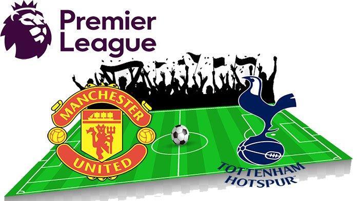 PREDIKSI Skor Manchester United Vs Tottenham Minggu 4 Oktober 2020, Cek H2H Man United Vs Tottenham
