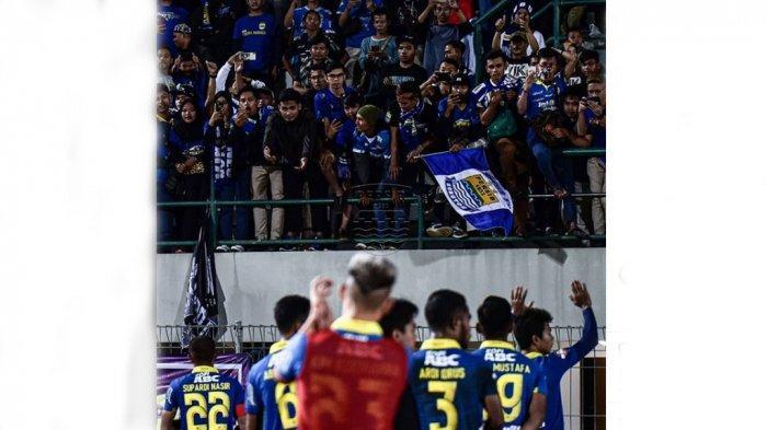 Prediksi Skor Persib Vs Borneo FC Shoppe Liga 1, Robert Alberts Target 3 Poin, Mario Gomez Waspada