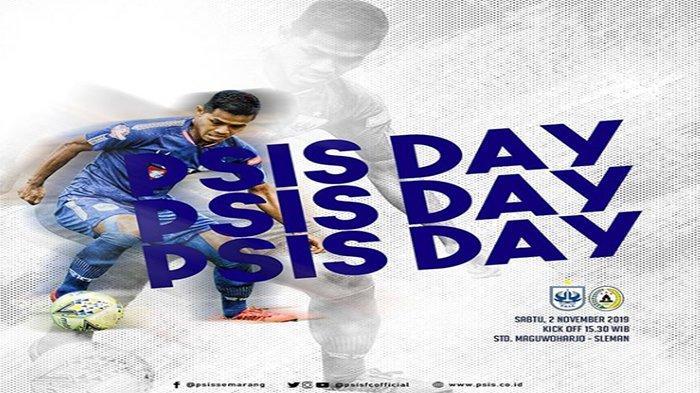 Prediksi Skor PSIS Vs PSS Sleman Shoppe Liga 1 Live Indosiar, De La Cruz & Brian Ferreira Cedera