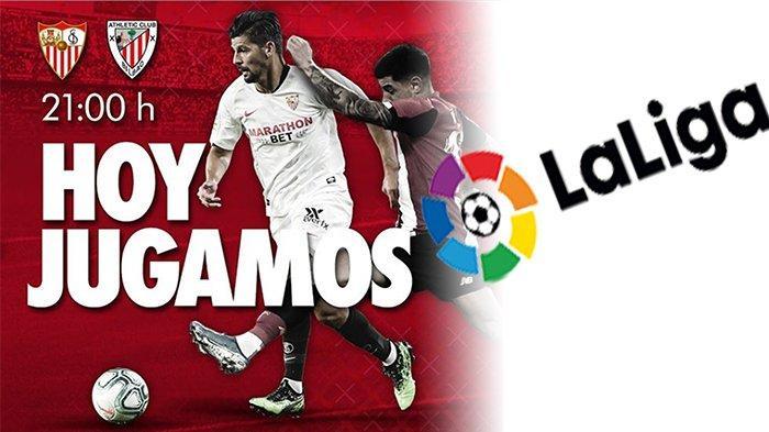 PREDIKSI Skor Sevilla Vs Athletic Bilbao Liga Spanyol La Liga Pekan ke 19,Misi Kudeta Real Madrid