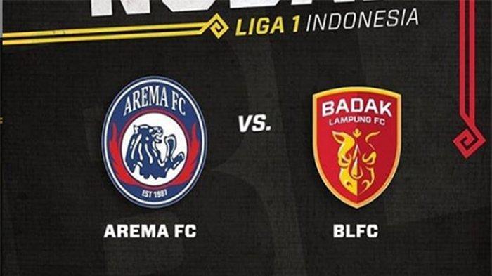 Prediksi Susunan Pemain Arema FC Vs Badak Lampung FC Liga 1 2019, Sylvano Comvalius Berganti Peran