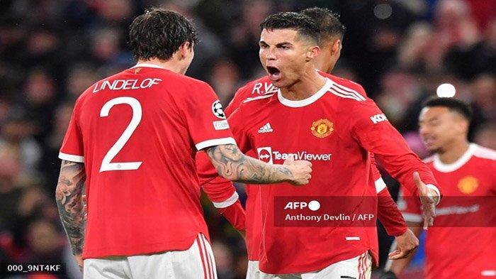 JADWAL Lengkap Liga Inggris Malam Ini 16-17 Oktober 2021 & Update Score MU, MC, Liverpool, Chelsea