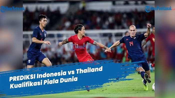 Update Skor sementara Timnas vs Thailand Sekarang Lengkap Update Hasil Akhir