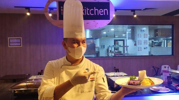 Ibis Pontianak Ajak Masyarakat Nikmati Makan Malam Eksklusif dengan Live Cooking Show