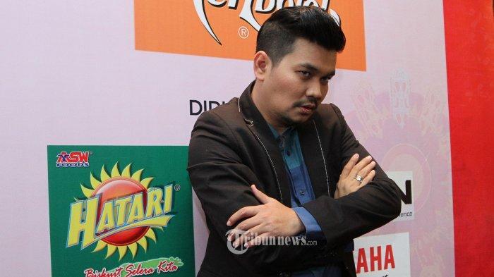 Pernah MC Bareng Olga Syahputra, Indra Bekti Kenang Pernikahan Mendiang Ashraf Sinclair dan BCL