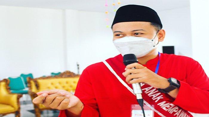 Presiden Anak Harap Anak-anak Kabupaten Mempawah Menjadi Bibit Masa Depan Bangsa