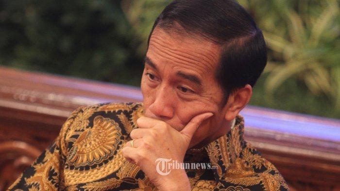 PNS Sanksi Pecat dan Tak Digaji Versi Aturan Baru Diteken Jokowi, Harta Kekayaan Juga Wajib Dilapor