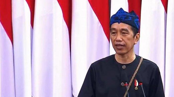 Presiden Jokowi Janji Ciptakan Lapangan Kerja Baru Berkualitas