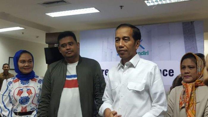 HASIL Pilkada Medan 2020 Hampir Final Versi Hitung Cepat - Menantu Jokowi, Bobby Unggul 8% Lebih