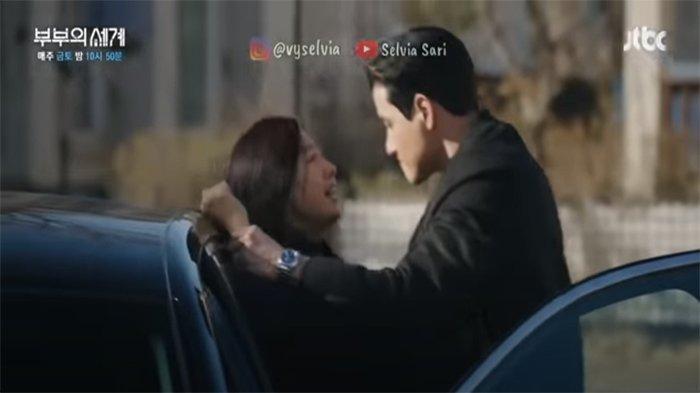 JAM TAYANG The World of The Married Episode 15 Sub Indo Hari Ini di WWW.VIU.COM dan JBTC
