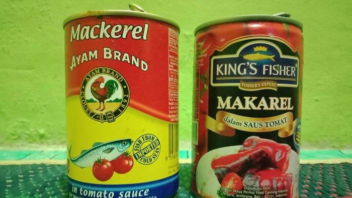 Stop Impor Ikan Makarel