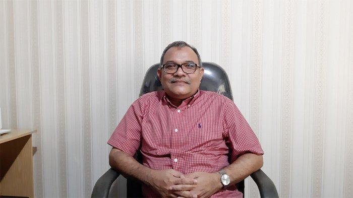 Tak Hanya THR Pemerintahan, Eddy Suratman Harap Para Perusahaan Juga Mengeluarkan THR untuk Pekerja
