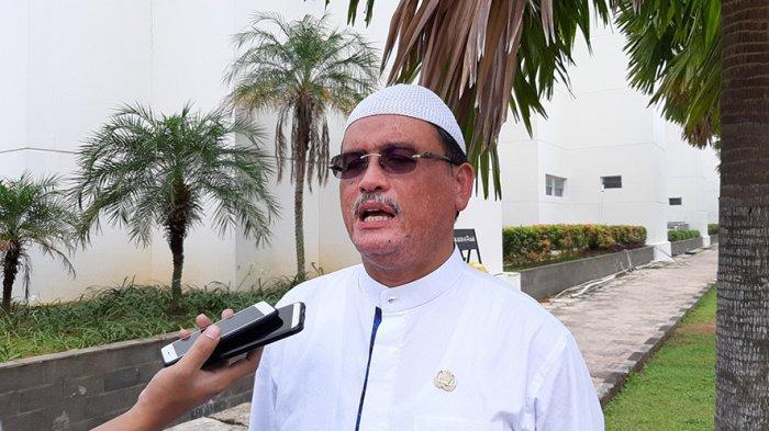 Thamrin Usman Selalu  Evaluasi diri Setiap  Ramadan