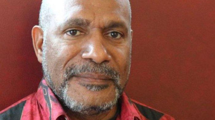 PROFIL Benny Wenda - Rekam Jejak Pemimpin ULMWP yang Deklarasikan Kemerdekaan Papua Barat