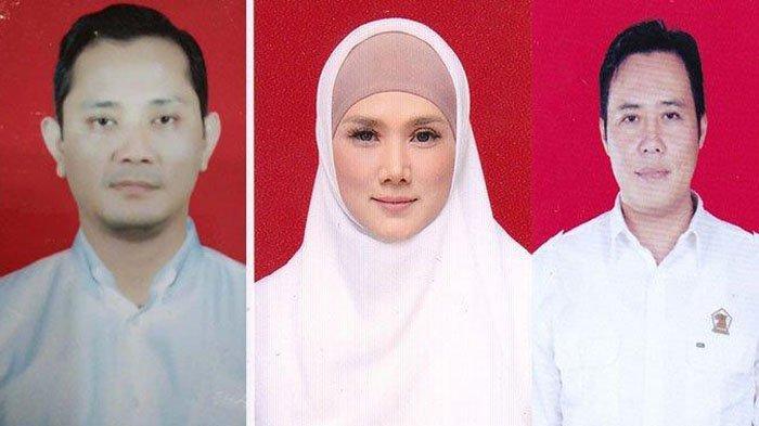 PROFIL Dua Politisi Partai Gerindra 'Digusur' Mulan Jameela Istri Ahmad Dhani dari Kursi Anggota DPR
