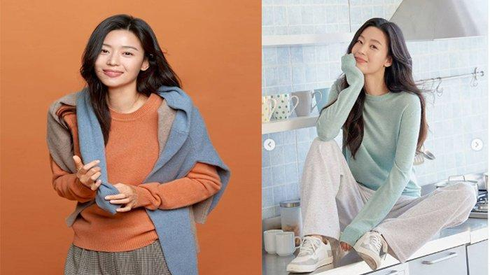 Menjadi Artis dengan Bayaran Termahal di Korea, Berikut Profil Lengkap Jun Ji Hyun