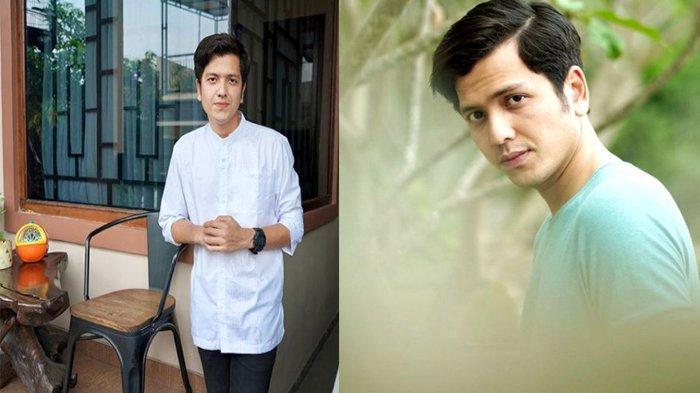 Sosok Rendi John Pemeran Ricky di Ikatan Cinta Kerap Menjuarai Kompetisi Model, Asal Medan