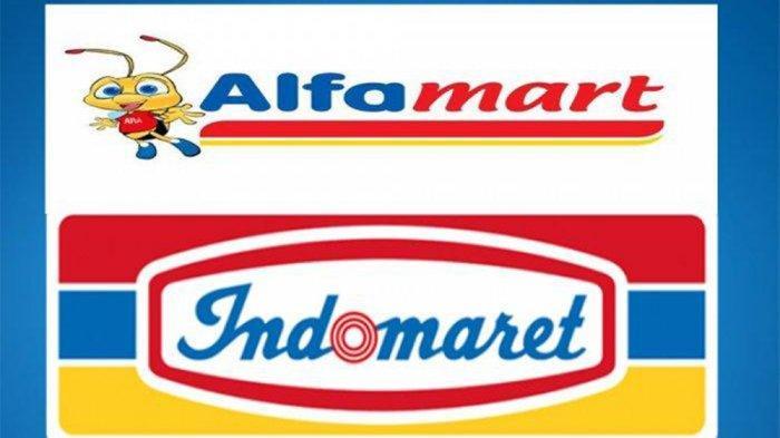 PROMO ALFAMART dan INDOMARET Jelang Ramadhan 2021, Diskon Beras Minyak Goreng Biskuit hingga Minuman