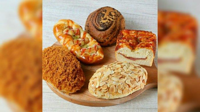 PROMO BreadTalk, Pilih Paket 5 Roti Best Seller Rp 45.000 atauSemua Varian Flosss Hanya Rp 7.500
