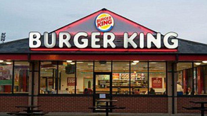 PROMO Burger King Hari Ini 10 Juli 2021 Terbaru, Promo Gratis Cheeseburger