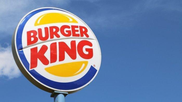PROMO Burger King Hari Ini 10 September 2021, Promo Beli 2 Cuma 65 Ribu Nikmati Kuro Ninja Burger!