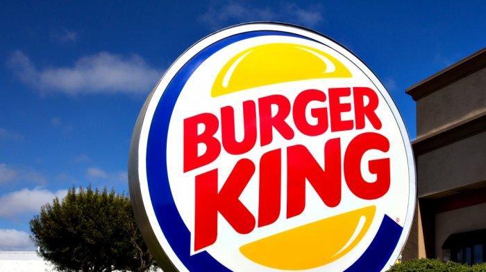 PROMO Burger King Hari Ini 11 September 2021 Terbaru, Asyiiik Bisa Dapat Menu Gratis & Bebas Ongkir