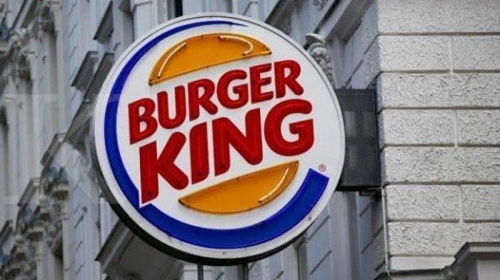 PROMO Burger King Hari Ini 12 Juli 2021, Dapatkan Gratis Ongkir  Voucher & Crown Points di BK App