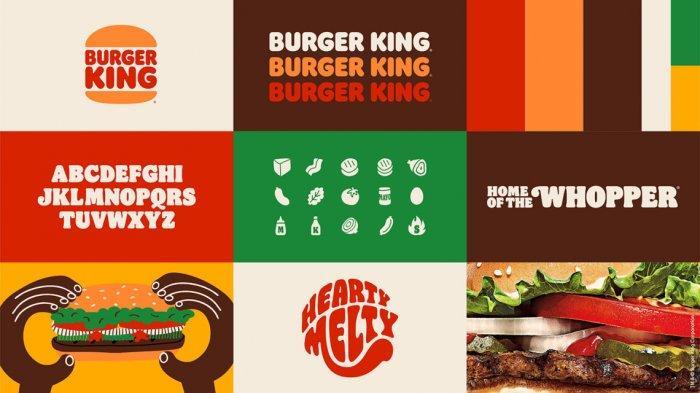 PROMO Burger King Hari Ini 16 Juli 2021, Banyak Menu Baru Ada Nasi King Box Mozarella Chicken Crispy