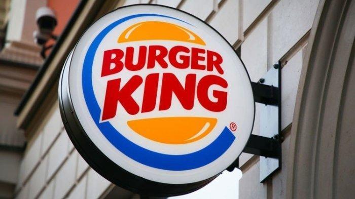 PROMO Burger King Hari Ini 17 Juli 2021, Menu-menu Ekslusif Mulai 8 Ribu-an Hingga 35 Ribu