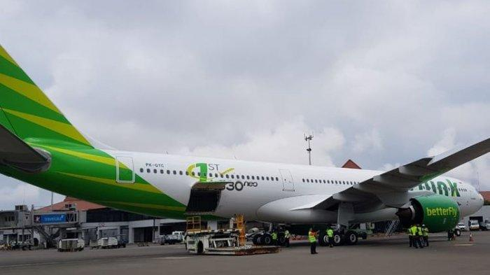 Promo Citilink Indonesia Terbaru, Diskon Tiket Pesawat Hingga 50 Persen untuk Semua Rute Domestik
