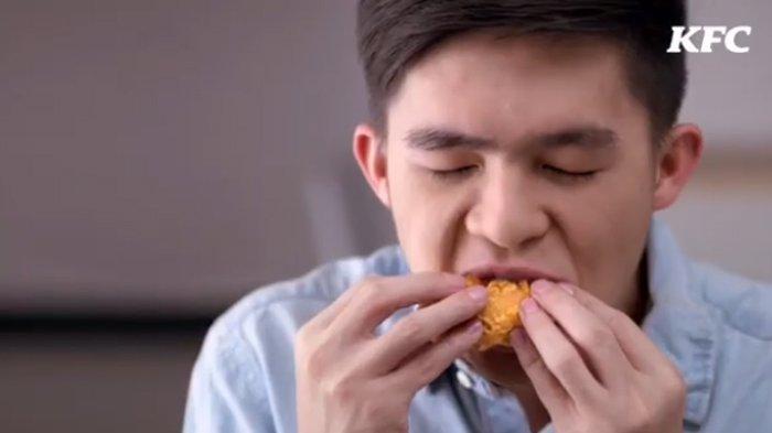 PROMO KFC Hari Ini, Makan Enak Fish Bento Oriental Bento ...