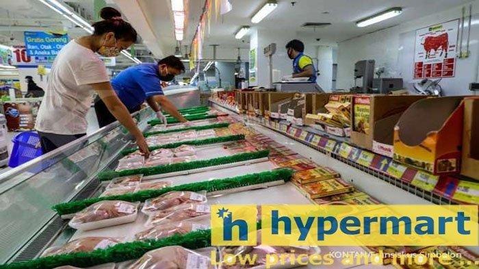 PROMO Hypermart 4 Mei 2021, Promo Termurah Belanja Makin Untung