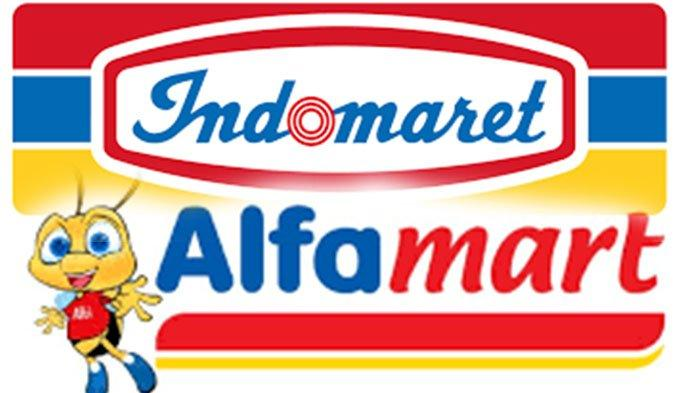 PROMO JSM INDOMARET & ALFAMART Tinggal 2 Hari Pekan Ini! Promo Beras, Minyak Goreng hingga Snack