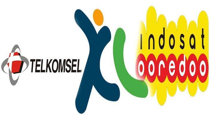 PROMOPaket Internet Murah Telkomsel, Indosat hingga XL Axiata di Ramadhan 1441 H: Mulai Rp 2.500