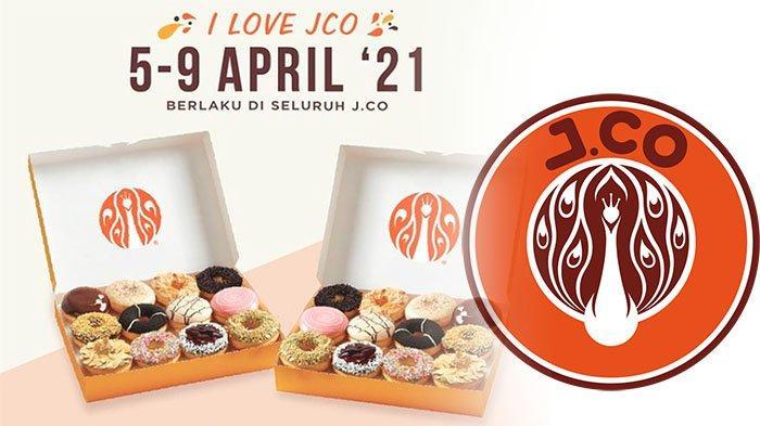 PROMO JCO April 2021 Terbaru, Ada Menu JCO Harga Diskon di JCO Terdekat 2 Lusin Cuma Rp 105 Ribu !