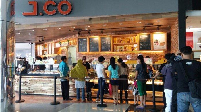 PROMO JCO Hari Ini 11 September 2021 Hingga 12 September, Promo 2 Box JPOPS+Avocado Frappe+Thai Tea