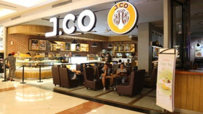 PROMO JCO Hari Ini 13 Juli 2021 Terupdate, Promo Harga Hemat untuk 3 Box JPOPS