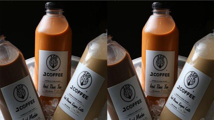 PROMO Jco Hari Ini 30 Juni 2021 Terbaru, Beli 2 Botol JCOFFEE Ukuran 1 Liter Harga Lebih Hemat