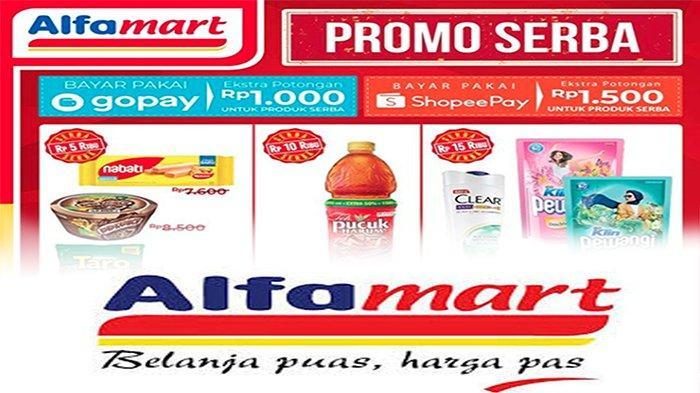Katalog Promo Alfamart 1-7 Juli dan 1-15 Juli 2020, Cek 12 Promo Kebutuhan Dapur & Susu Lengkap